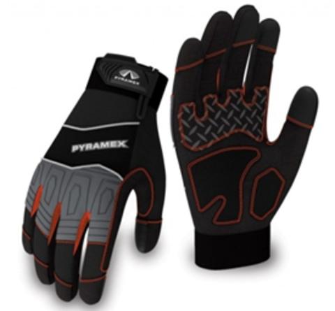 Перчатки Pyramex GL102X2