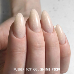 Акрил-гель SHINE (Acryl gel SHINE) #G029, 30 ml