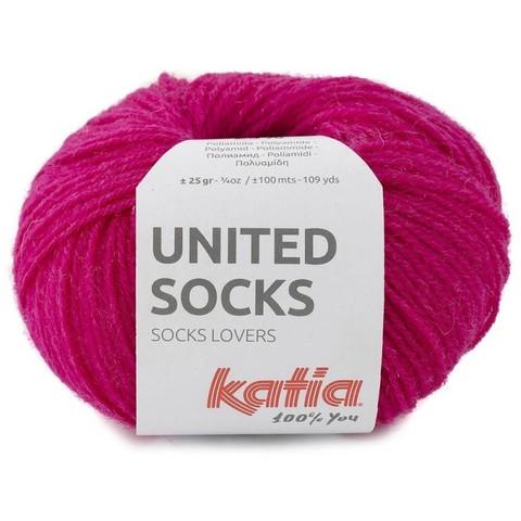 Katia United Socks носочная пряжа купить 15