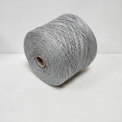 Cordonetto, Хлопок 100%, Светло-серый, мерсеризованный, 230 м в 100 г