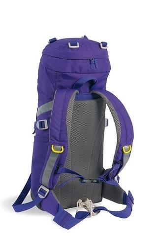 Картинка рюкзак туристический Tatonka Wokin Lilac - 2