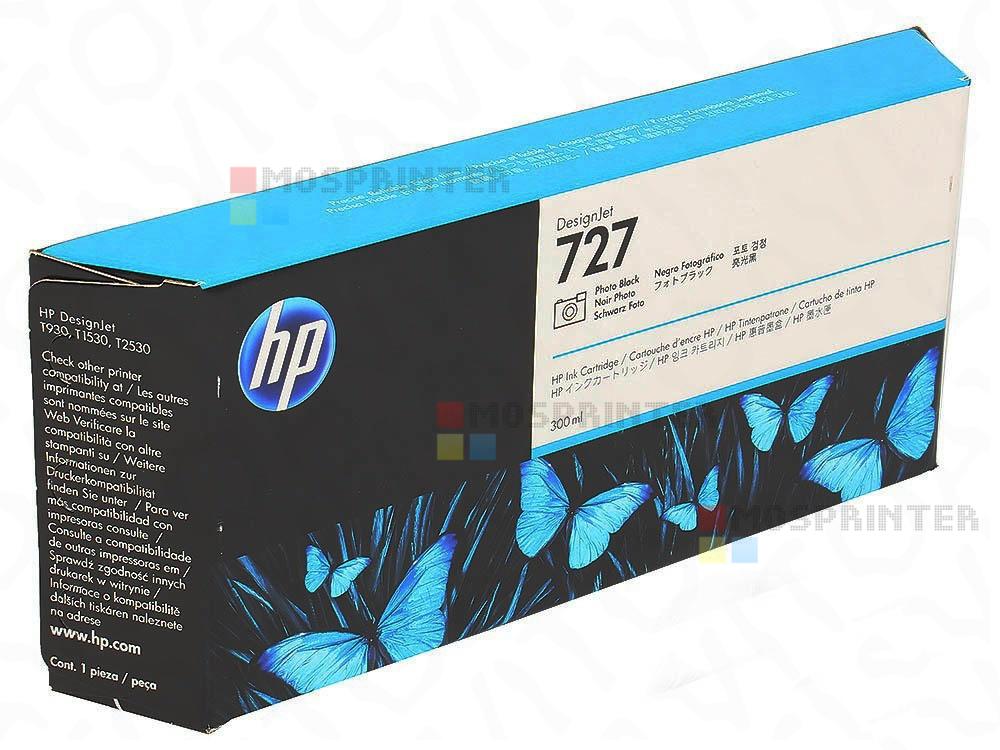 (F9J79A) HP 727