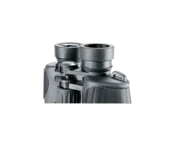 Поворотно-выдвижные наглазники бинокля H2O 8x42