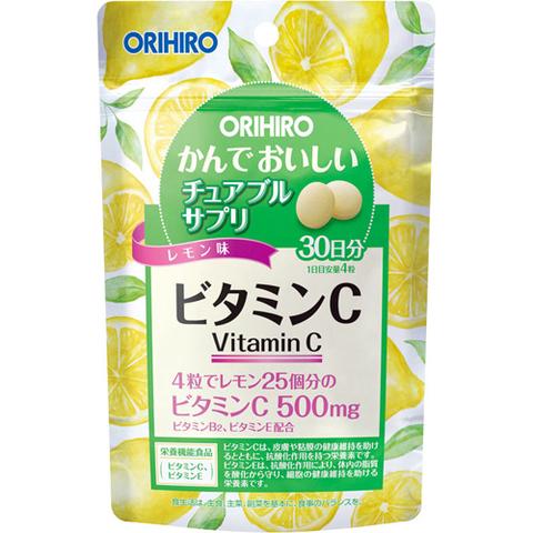 Orihiro Витамин C