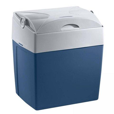 Автохолодильник MobiCool U30 DC (12V), синий