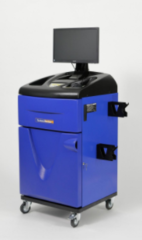 Стенд сход развала 3D Техно Вектор V 7202 T 5 A