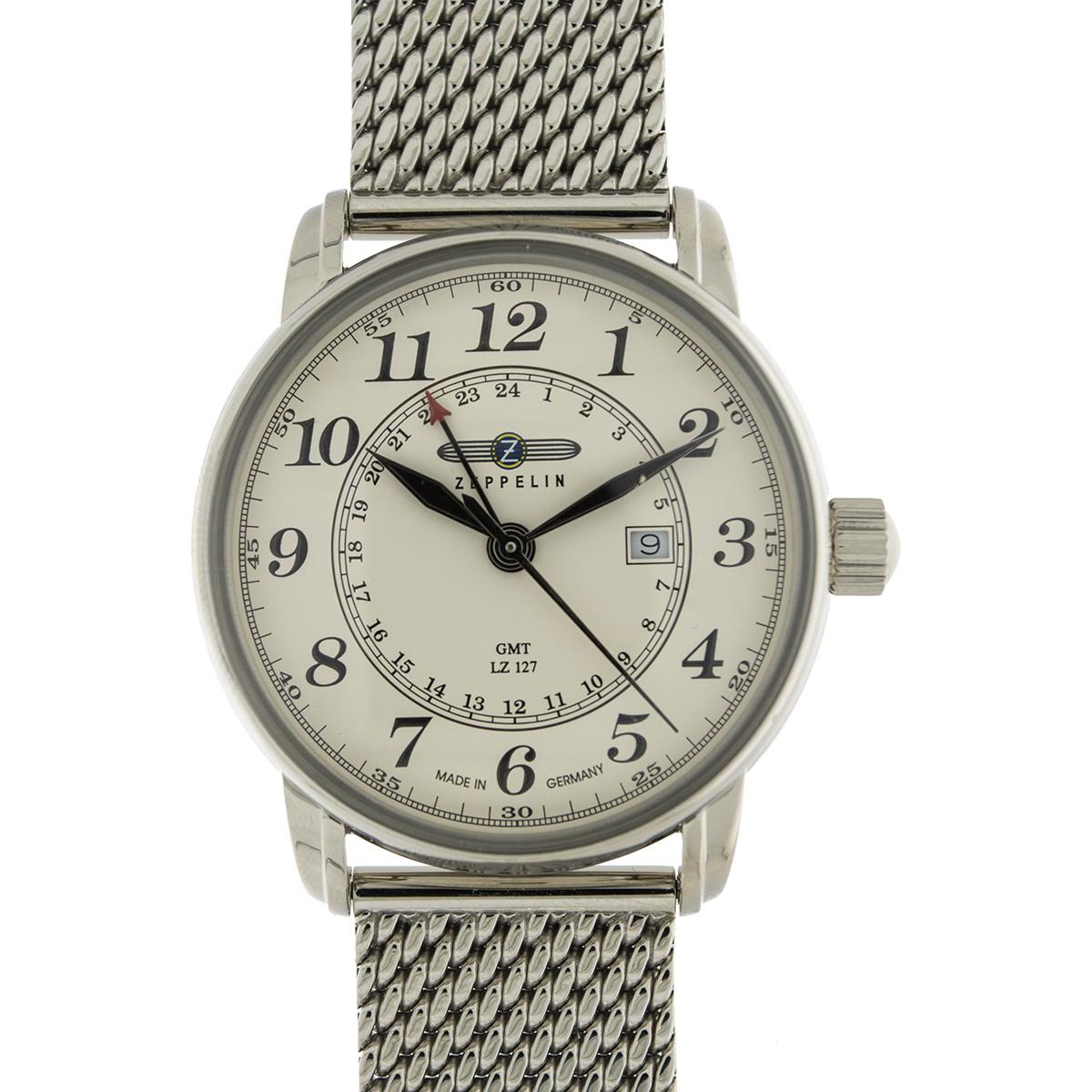 Мужские часы Zeppelin LZ127 Graf Zeppelin 7642M5
