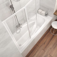 Акриловая ванна Ravak Vanda II CO11000000 150х70 белая