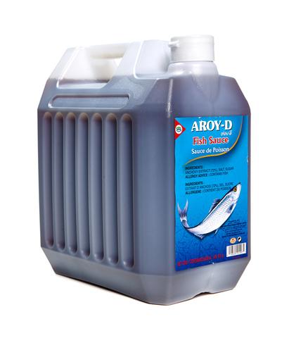 Рыбный соус Aroy-D, 5,4кг