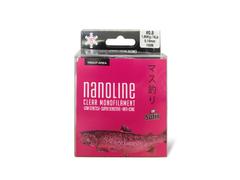 Леска SUFIX Nanoline Trout 150м прозрачная 0,14мм 1.8кг