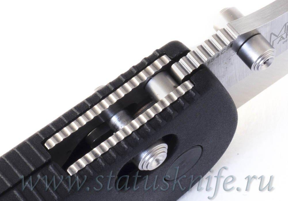 Нож Benchmade Griptilian 553 Tanto - фотография