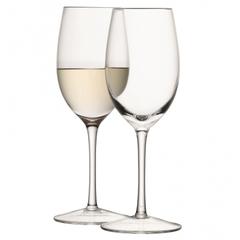 Набор из 4 бокалов для белого вина Wine, 260 мл, фото 6