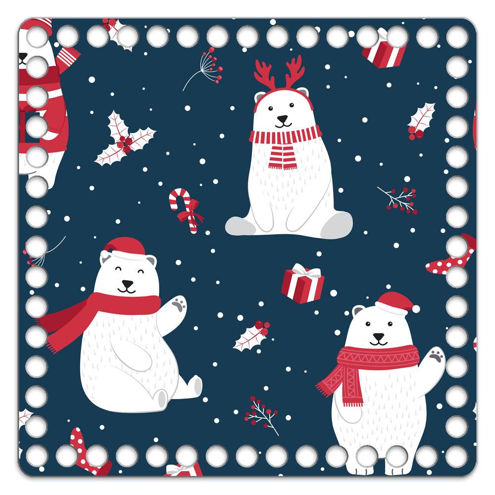 Заготовки с рисунками Квадратное деревянное ламинированное дно Новогоднее N5 20см Новый_год_5-1000x1000.jpg