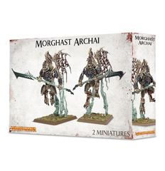 Morghast Archai