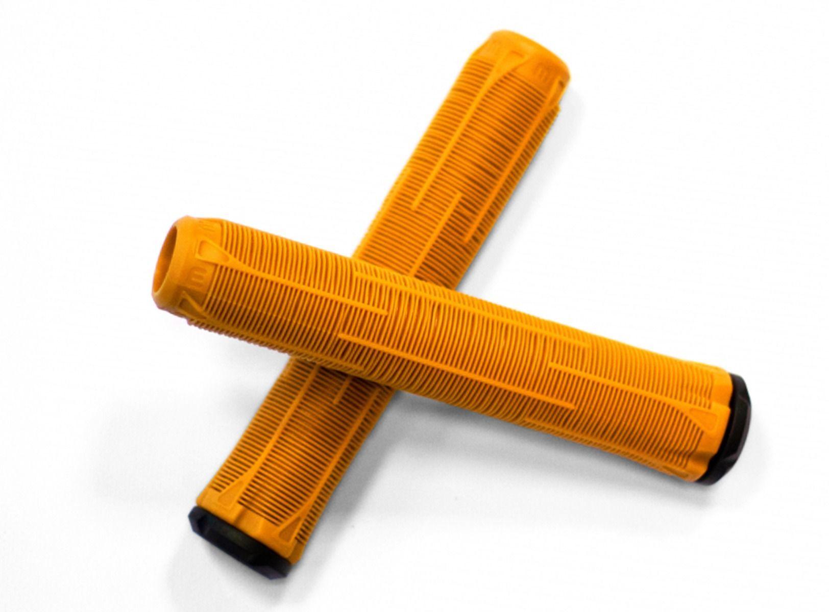 Грипсы Wise -  Orange