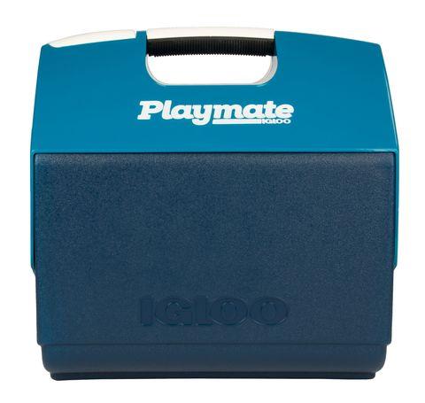 Изотермический контейнер (термобокс) Igloo Playmate Elite Ultra (15 л.), синий