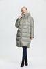 SICBV-T527/6341-куртка женская