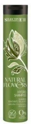 Шампунь питательный для восстановления волос, Selective,1000 мл.