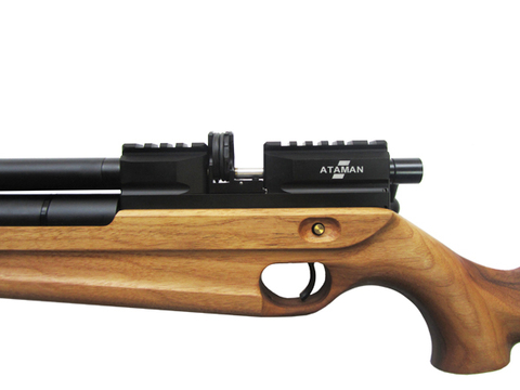 Ataman M2R Карабин 6,35 мм (Дерево)(магазин в комплекте)(116)
