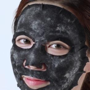 Dr.Jart+ Dermask Ultra Jet Porecting Solution маска для лица вычищающая поры