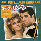 Soundtrack / Grease (2LP)