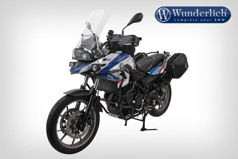Комплект доп.света ATON BMW F700/800GS/GSA черный