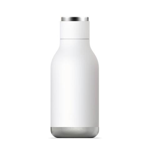 Термобутылка Asobu Urban (0,46 литра), белая