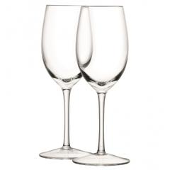 Набор из 4 бокалов для белого вина Wine, 260 мл, фото 7