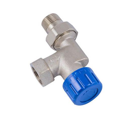 Клапан термостатический аксиальный DN 15 1/2 x GW 1/2
