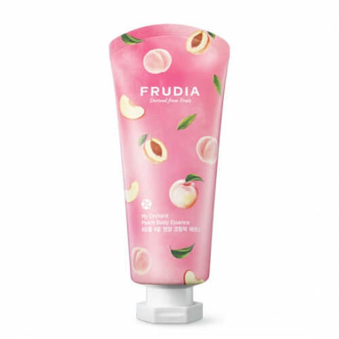 Питательная эссенция для тела Frudia с персиком 200 мл