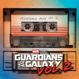 Soundtrack / Guardians Of The Galaxy - Awesome Mix Vol. 2 (LP)