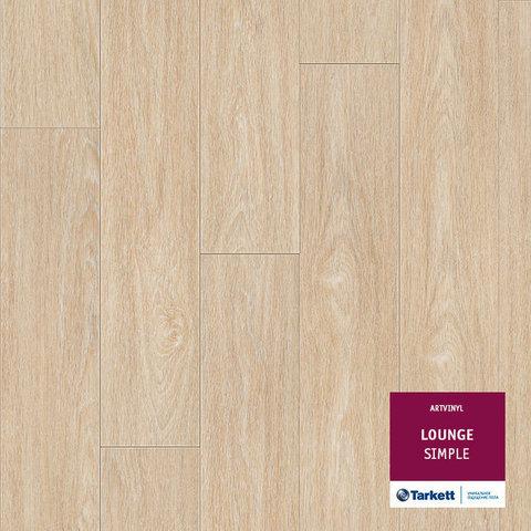 Винил Tarkett Lounge SIMPLE планка 152,4х914,4  | TARKETT