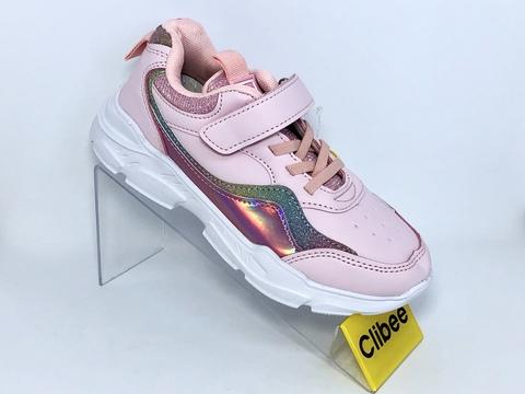 Clibee L-5 Pink 31-36