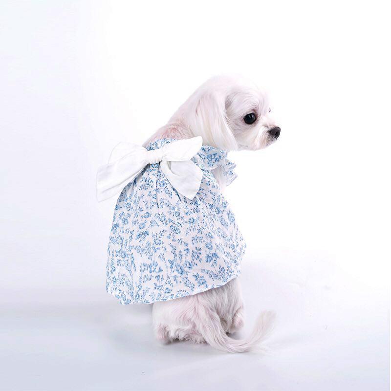 253 PA - Сарафан для собак