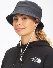 Панама North Face Mountain Bucket Hat Asphalt Grey - 2