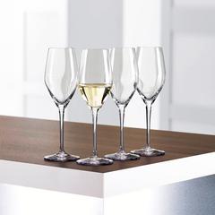 Бокалы для шампанского «Authentis», 4 шт, 270 мл, фото 4