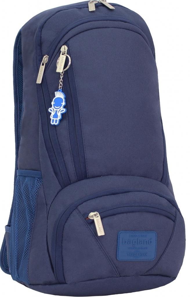 Рюкзаки для ноутбука Рюкзак для ноутбука Bagland Granite 23 л. 330 чорнильний (0012066) f3f27a324736617f20abbf2ffd806f6d.JPG