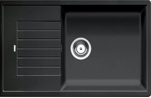 Кухонная мойка Blanco ZIA XL 6S Compact, антрацит
