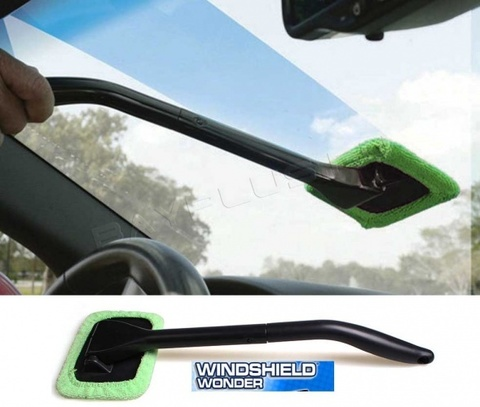 Набор для мойки стекол авто (для лобового стекла)