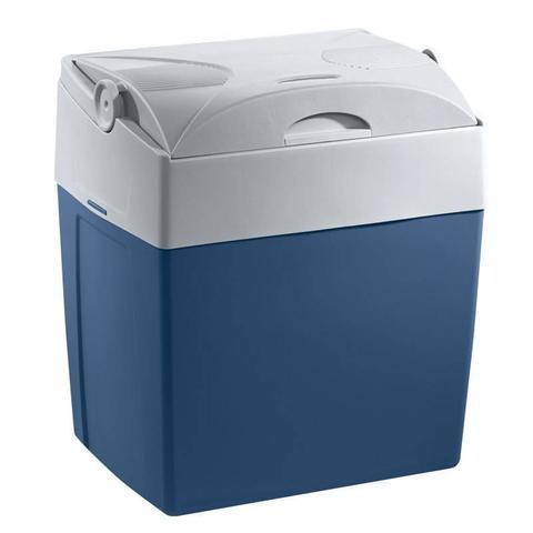 Автохолодильник MobiCool V30 AC DC (12/230V), синий