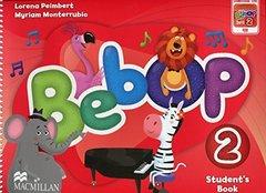 Bebop 2 SB Book Pack