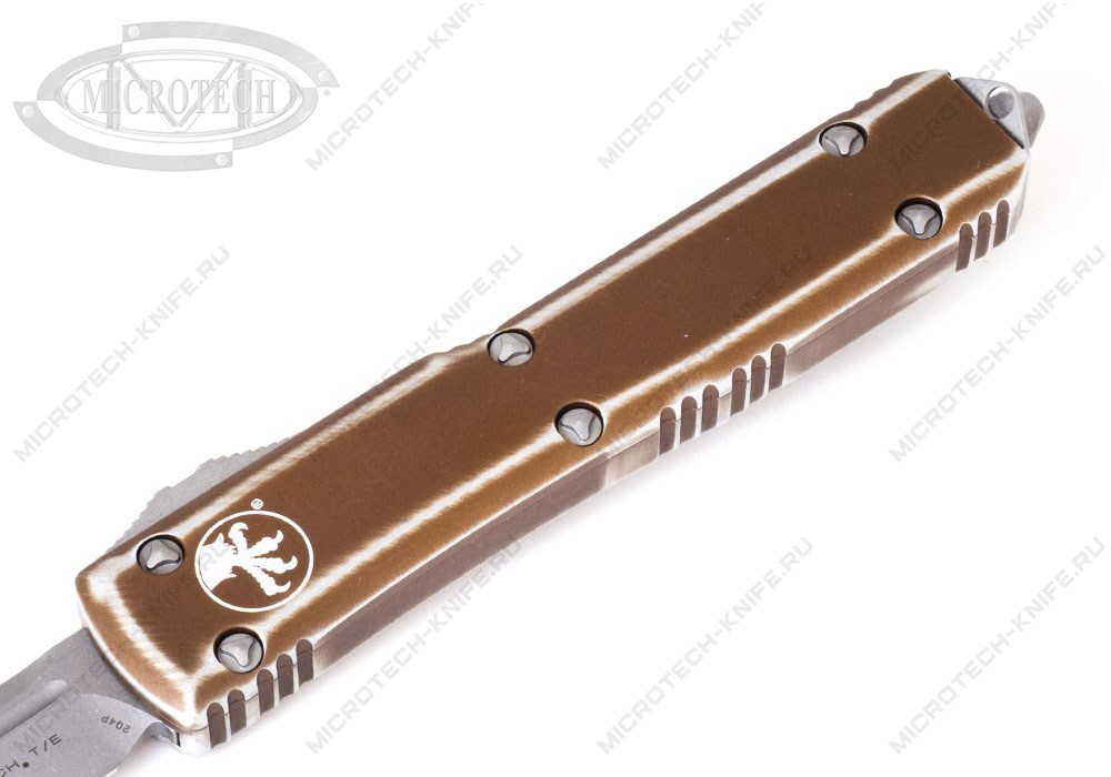 Нож Microtech Ultratech 123-10DTA - фотография