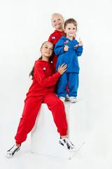 Костюм WOW KIDS