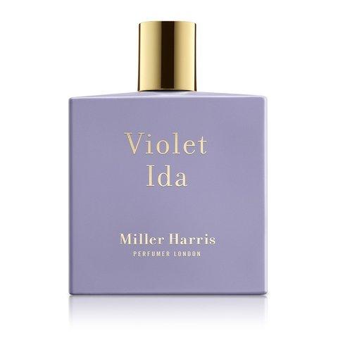 MILLER HARRIS Парфюмерная вода Violet Ida