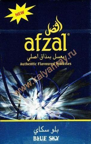 Afzal Blue Sky