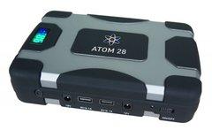 Профессиональное пусковое устройство нового поколения AURORA ATOM 28 (103,6 Вт/ч, 28000 мАч)