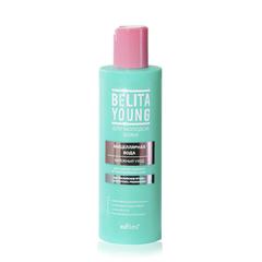 Мицеллярная  вода для снятия макияжа и тонизир. кожи Бережный уход,  200 мл (Bielita Young)