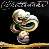 Whitesnake ‎/ Trouble (LP)