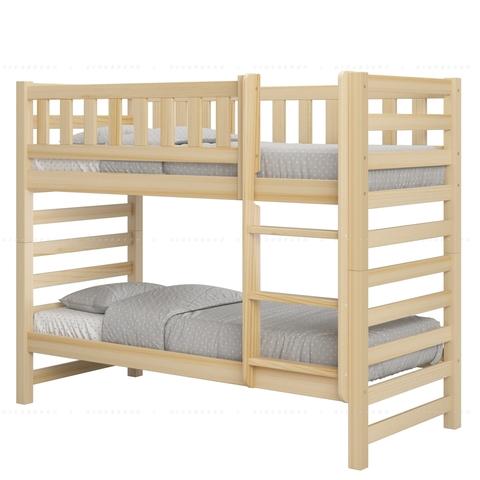 Двухъярусная кровать для детей Relax - базовая комплектация.