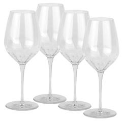 Набор из 4 бокалов для вина INCONTRI, 430 мл, фото 1